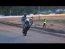 Deadbeat Dyna Class  Appalachian Moto Jam 2016