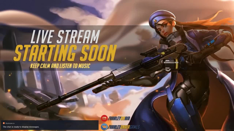 !bt to join QP with streamer