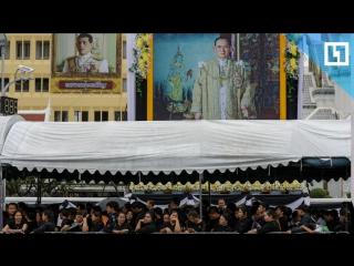 Чем прославился тайский король?