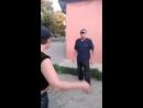 Г Херсон 7 09 17 драка на улице Черноморской все началось с того что парень которого бьют