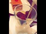 Leto cafe من الكافيهات الشهيره بلندن متخصصه بالق... Лондон 18.08.2017