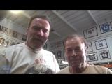 Арнольд Шварценеггер и Франко Коломбо | 51 год дружбы