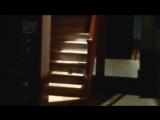 Если хотите узнать наверняка, КТО ходит у вас ночью по дому включите режим Ультрафиолет на видео