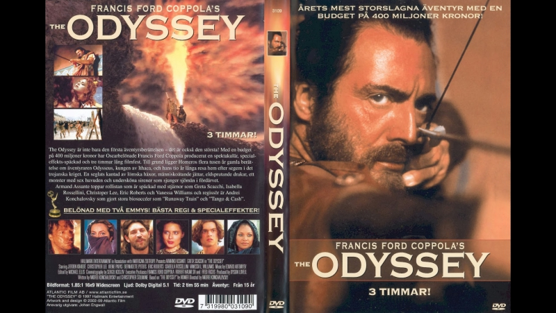 justice in the odyssey Everything you ever wanted to know about the quotes talking about justice in the odyssey, written by experts just for you.