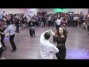1 заход -2й танец Bachata Motion