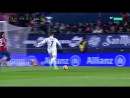 Osasuna - Real Madrid 1-3, C. Ronaldo (0-1, 24), 11.02. 2017. HD