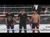 Шамиль Абдулхаликов vs. Шарапудин Магомедов (FightSpirit Championship 6)