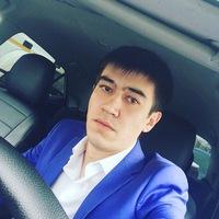 Юнир Сулейманов