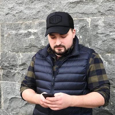 Иван Проскурин