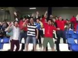 Наши братья Афганцы поддержали <<Истиклоо >> в Бангалоре