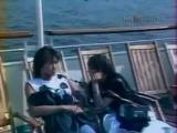 ✩ Одесса 1988 Редкие кадры Виктор Цой Рашид Нугманов группа Кино