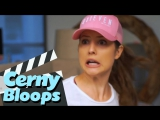 Johannes and I Hooked Up | Amanda Cerny Bloops