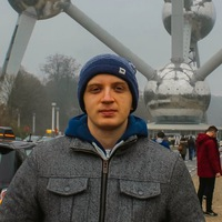 Михаил Насекин