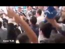 Azerkeşlərin Qarabağ üçün etdiyi flashmob