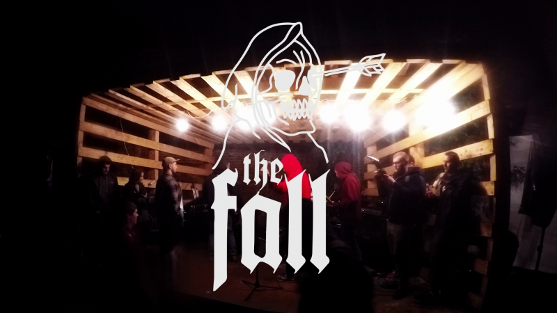 The Fall Flugel 08 09 2017