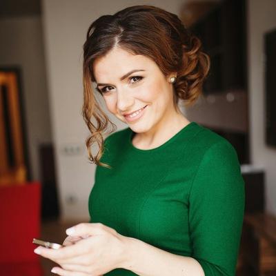 Яна Митковска