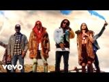 Taylor Gang - For More ft. Raven Felix, Wiz Khalifa, Ty Dolla $ign, Tuki Carter