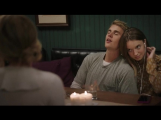 T-Mobile Commerical with Justin Bieber