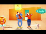 Just Dance 2014 - Candy by Robbie Williams 5 Stars (1)