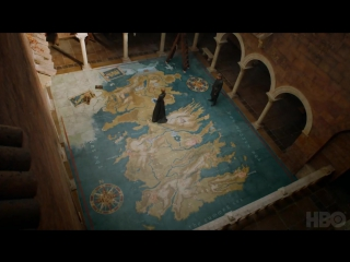 Game of Thrones Season 7- Official Trailer (HBO)