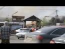 Большой пожар г Канск 24 05 2017