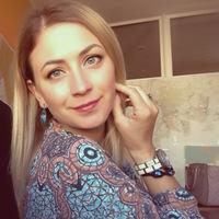 Орися Вишневська