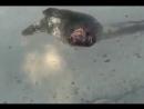 01 08 2014 18 ЖЕСТЬ НЕ РЕКОМЕНДУЮ СЛАБОНЕРВНЫМ Ополченцы развалили Карателей в Шахтёрске