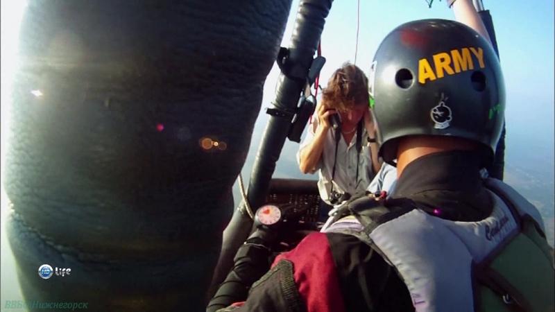 «Вокруг света на воздушном шаре: Шри-Ланка» (Документальный, путешествие, 2012)