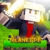 ПЛАНЕТА MCPE | Minecraft PE 1.13 | МАЙНКРАФТ
