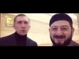 Кадыров Путин