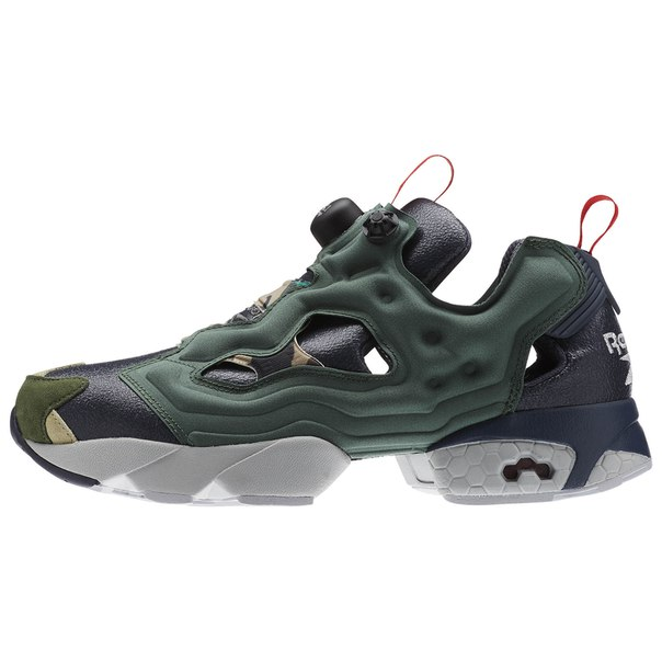Кроссовки InstaPump Fury OG Villains