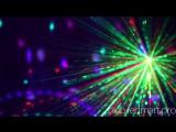 Комплект для дискотек, Набор для вечеринок, Комплект цветомузыки Дискошар, Лазерный проектор, 2 Стробоскопа, Цветомузыка.