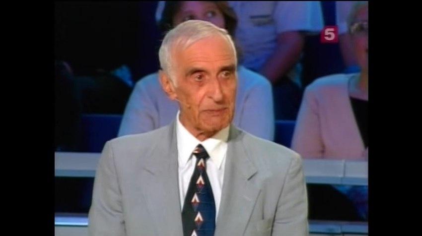 """Георгий Мирский. """"Смерть Сталина"""""""