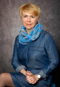 Елена Залюбовская