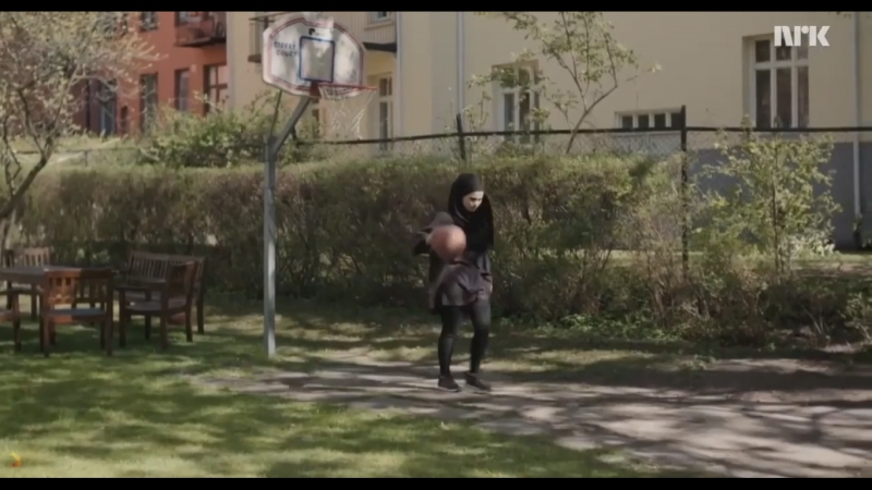 SKAM / СКАМ / СТЫД 4 сезон 4 Серия 7-8