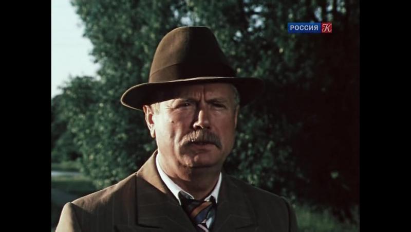 Белые Одежды 1992 Россия Беларусь фильм 5 серия