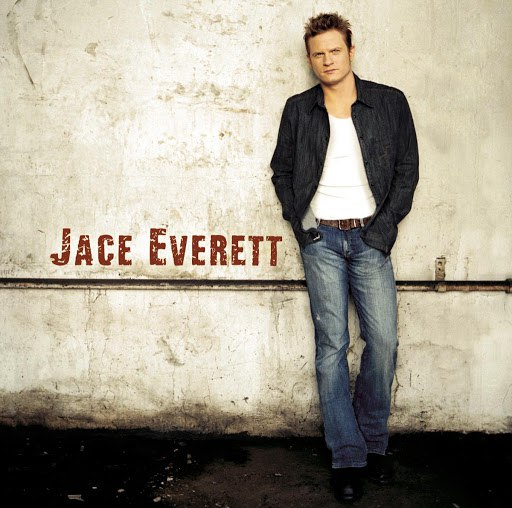 Jace Everett альбом Jace Everett