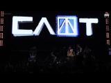 День с группой СЛОТ @ Известия Hall 13 апреля 2014 - ALL STAR TV _ Интервью с гр