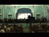 Dmitry Masleev (piano) 2010-10-13