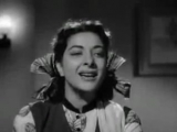 Дыхание любви-(Aah-1953г.)=Радж Капур, Наргис