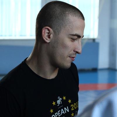 Василий Крашенинников