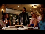 The Flash - Girls Night Out Scene - The CW