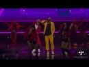 Chris Brown 17 10 2017 - Full Show HD благотворительный концерт Нью-Йорк США.