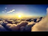 Chasing Sunset through a Cloud Kingdom