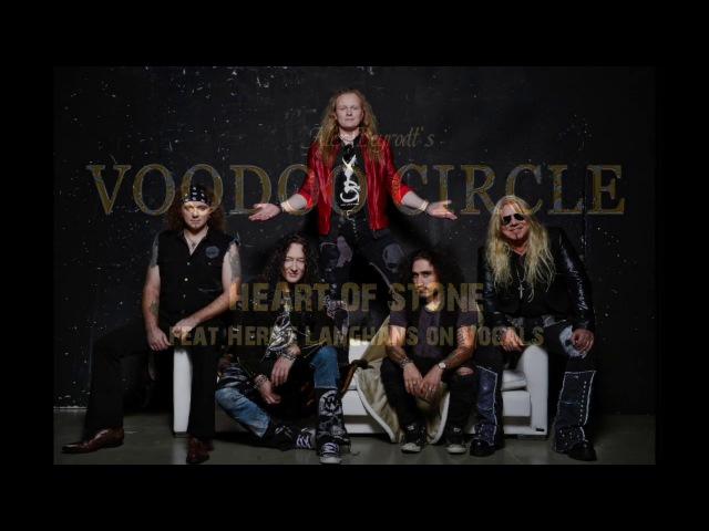 Voodoo Circle Heart Of Stone feat Herbie Langhans