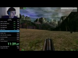 Unreal any speedrun in 4559