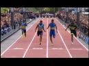 Mens 150m Final Great City Games 2017 HD
