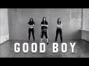 GD X TAEYANG GOOD BOY Dance Cover by KYARA