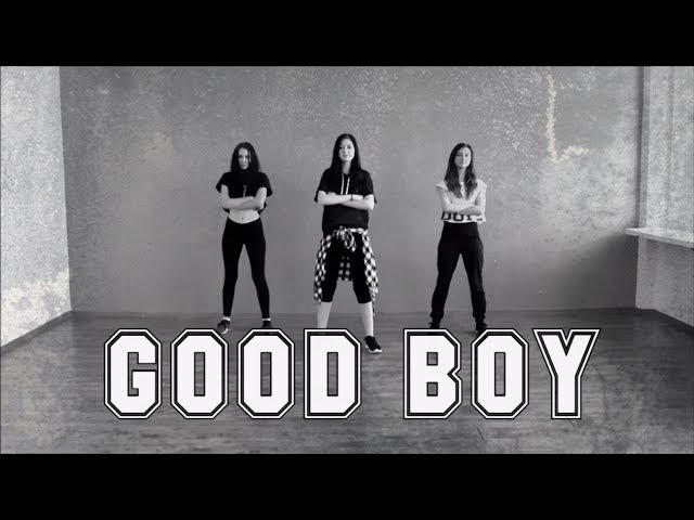 GD X TAEYANG GOOD BOY Dance Cover by KYARA смотреть онлайн без регистрации
