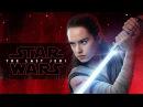 Star Wars The Last Jedi Tempt 30